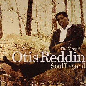 Image for 'Soul Legend: The Very Best of Otis Redding'