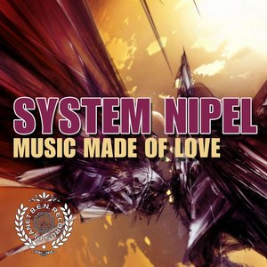 Image pour 'Music Made of Love'