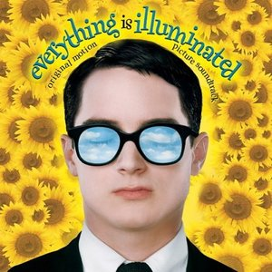 Image for 'Everything Is Illuminated'