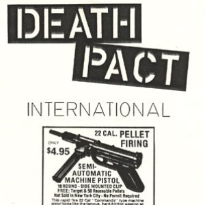 Immagine per 'Death Pact International'