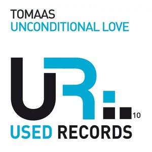 Immagine per 'Unconditional Love - Original Mix'