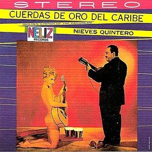 Image for 'Cuerdas de Oro del Caribe Vol. 1'