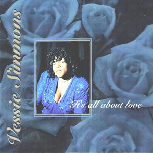 Image for 'It's All About Love'