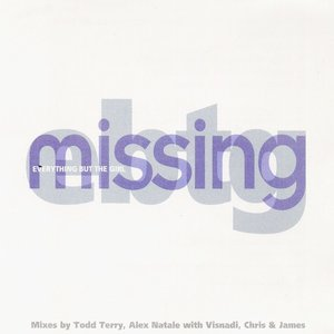 Image for 'Missing (Little Joey remix)'