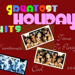 Imagen de 'Greatest Holiday Hits'