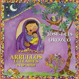 Image for 'Arrullos Lullabies'