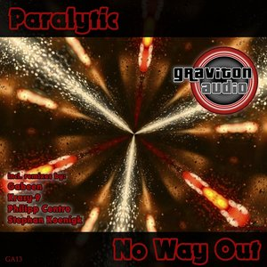 Image for 'No Way Out'