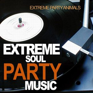 Image for 'Extreme Soul Party Music'