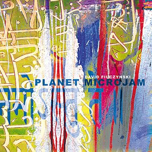 Image for 'Planet MicroJam'