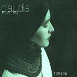 Image for 'Claudia Martínez'
