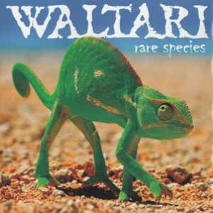 Image for 'Rare Species'