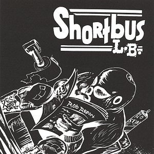 Image for 'Long Beach Shortbus'