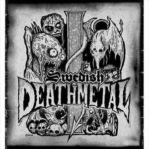 Imagen de 'Swedish Death Metal'