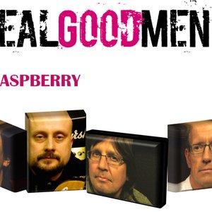 Bild für 'Real Good Man'