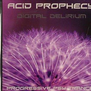 Immagine per 'Acid Prophecy'