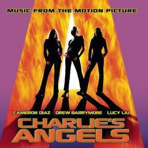 Image for 'Charlie's Angels - Music From the Motion Picture'