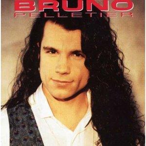 Image for 'Bruno Pelletier'