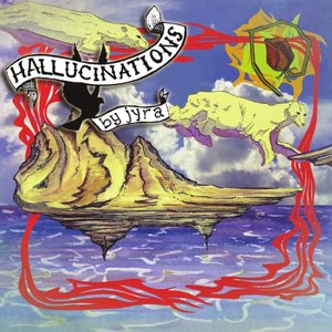 Image for 'Hallucinations'
