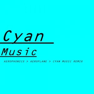 Image for 'Aeroplane (Cyan Music remix)'