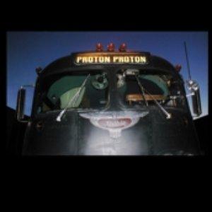Bild für 'Proton Proton EP #1'