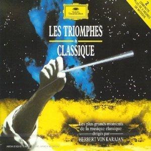 Image pour 'Les Triomphes du Classique'