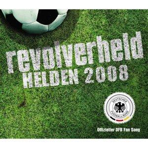 Image for 'Helden 2008'