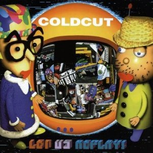 Image for 'Let Us Replay'
