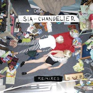 Image for 'Chandelier (Plastic Plates Remix)'