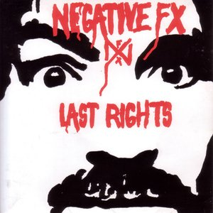 Image for 'Negative FX/Last Rights'