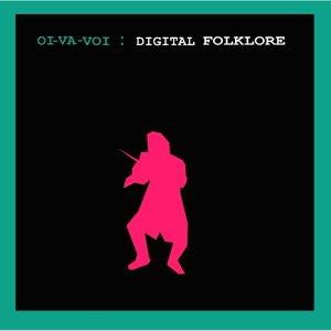 Image for 'Digital Folklore'