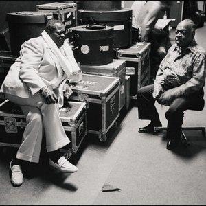 Image pour 'Count Basie & Oscar Peterson'