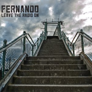Image pour 'Leave The Radio On'