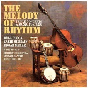 Image for 'The Melody Of Rhythm'