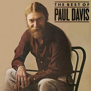 Image for 'The Best of Paul Davis (Bonus Track Version)'