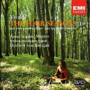 Image for 'Vivaldi - The Four Seasons'