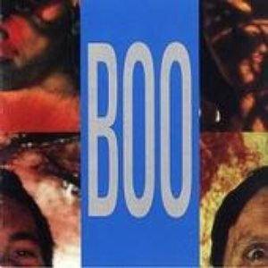 Image for 'Boo'