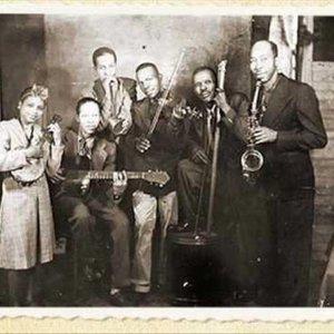 Image for 'Jack Kelly & His South Memphis Jug Band'