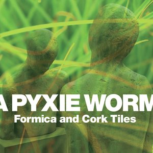Image for 'A Pyxie Worm'