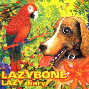 Image for 'Lazy Diary'
