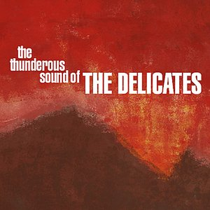 Image for 'The Thunderous Sound of The Delicates'