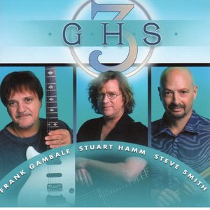 Image for 'GHS3'