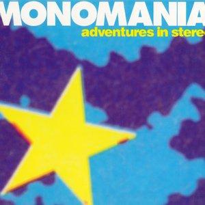Image for 'Monomania'