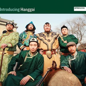 Image for 'Introducing Hanggai'