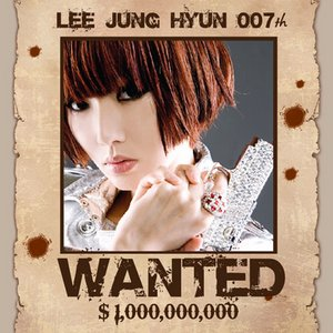 Immagine per 'Lee Jung Hyun 007th'