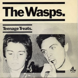 Image for 'Teenage Treats'