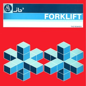 Image for 'Forklift (The Remixes)'