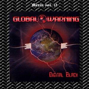 Image for 'Metal Vol. 13: Global Warning: Digital Black'