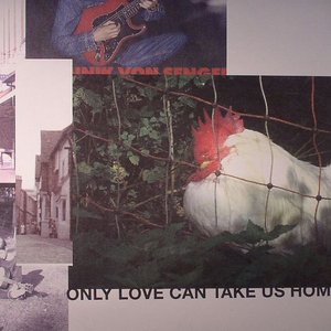 Image pour 'Only Love Can Take Us Home'