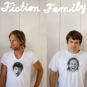 Bild für 'Fiction Family'