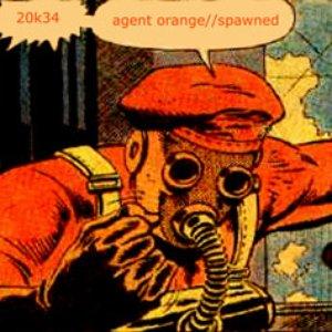Image for 'spawned'